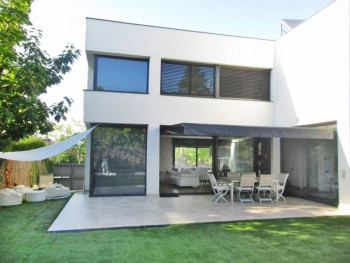 Ref. 728 - Nearly new house near FFCC