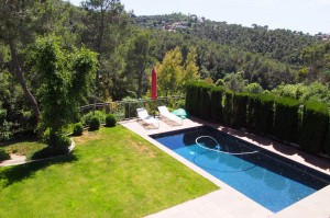 Ref. 1041- Single family house in Collserola with stunning views