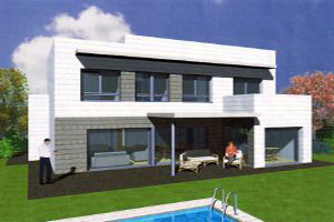 Ref. 33223 - New construction house of 210 m2